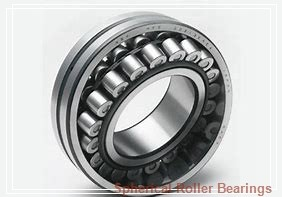 5 7/16 inch x 290 mm x 124 mm  FAG 222S.507 Spherical Roller Bearings