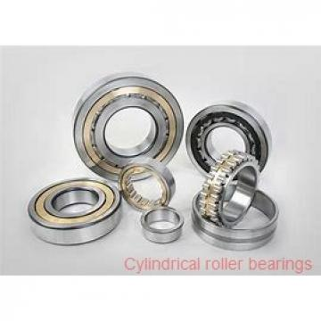 American Roller CD 240 Cylindrical Roller Bearings