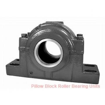 2.5 Inch | 63.5 Millimeter x 3.42 Inch | 86.868 Millimeter x 2.75 Inch | 69.85 Millimeter  Dodge SEP4B-IP-208RE Pillow Block Roller Bearing Units
