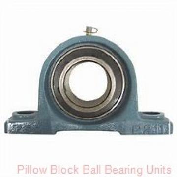 Hub City PB251X1-1/4S Pillow Block Ball Bearing Units