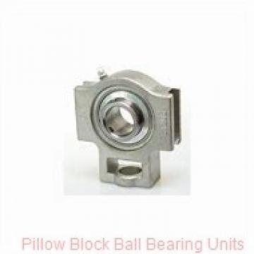 Hub City PB251WX3/4 Pillow Block Ball Bearing Units
