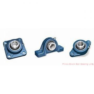 Hub City PB350DRWX2-15/16 Pillow Block Ball Bearing Units