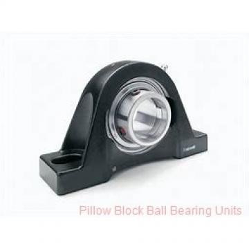 Hub City PB220DRWX1-1/2 Pillow Block Ball Bearing Units