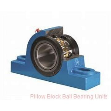 Hub City PB250URX1-1/2 Pillow Block Ball Bearing Units