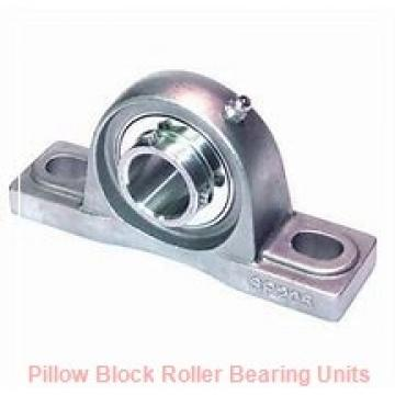 3.5 Inch | 88.9 Millimeter x 4.17 Inch | 105.918 Millimeter x 3.75 Inch | 95.25 Millimeter  Dodge SEP4B-IP-308R Pillow Block Roller Bearing Units