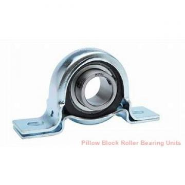 3 Inch | 76.2 Millimeter x 3.5 Inch | 88.9 Millimeter x 3.125 Inch | 79.38 Millimeter  Dodge SEP4B-IP-300R Pillow Block Roller Bearing Units