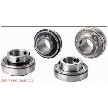 Dodge INS-SCED-115 Ball Insert Bearings