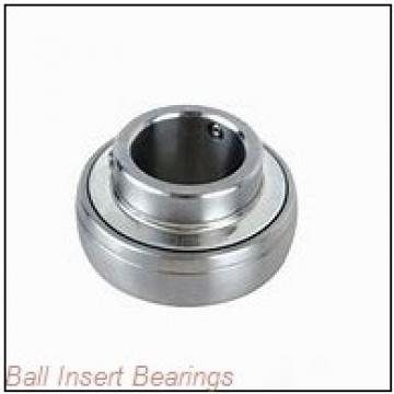 Dodge INS-DL-215 Ball Insert Bearings