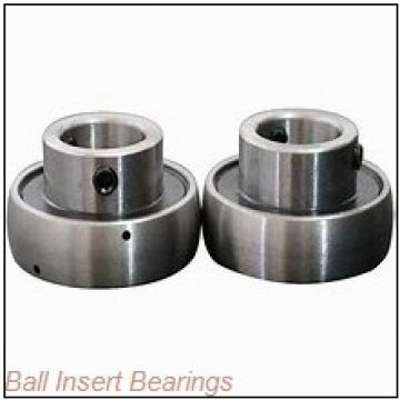 Dodge INS-DLH-107 Ball Insert Bearings