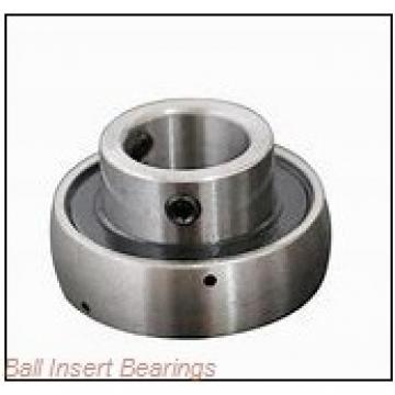 PEER FH206-17G Ball Insert Bearings