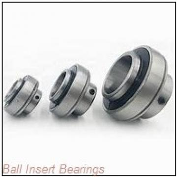 Dodge INS-GT-07 Ball Insert Bearings