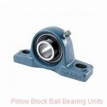 Hub City PB250HWX2 Pillow Block Ball Bearing Units