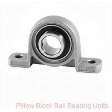 Hub City TPB250X1-3/4 Pillow Block Ball Bearing Units