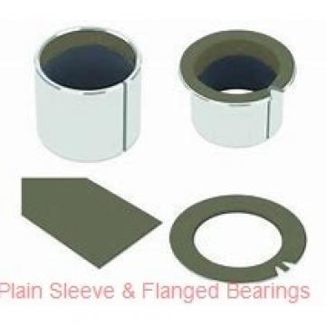 NTN ARF2025 Plain Sleeve & Flanged Bearings