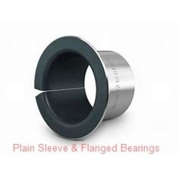 Boston Gear (Altra) B25-1 Plain Sleeve & Flanged Bearings