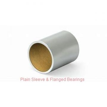 Boston Gear (Altra) M3236-16 Plain Sleeve & Flanged Bearings