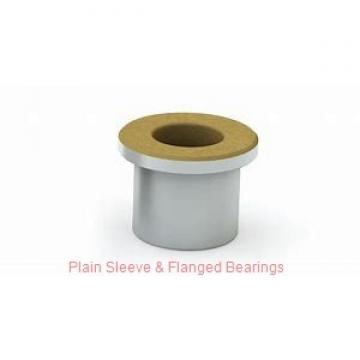 Boston Gear (Altra) B913-4 Plain Sleeve & Flanged Bearings
