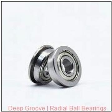 INA 204-NPP-B Radial & Deep Groove Ball Bearings