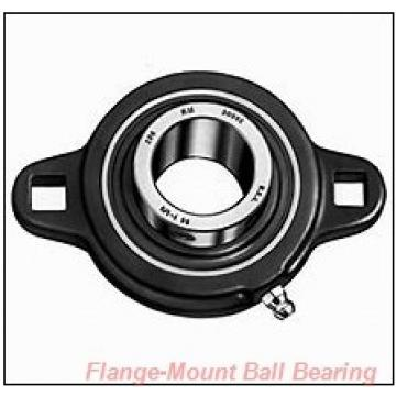 AMI UCF207-23C4HR5 Flange-Mount Ball Bearing Units