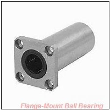 Timken YCJT1 1/2 PT SGT Flange-Mount Ball Bearing Units