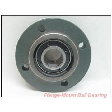 AMI UCFS306 Flange-Mount Ball Bearing Units
