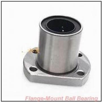 AMI UCFT207-23NP Flange-Mount Ball Bearing Units