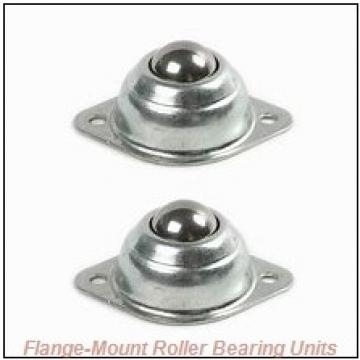 Sealmaster USFCE5000E-400-C Flange-Mount Roller Bearing Units