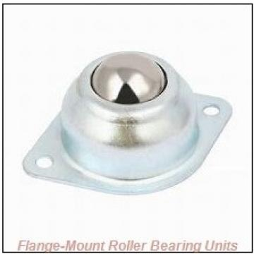 Sealmaster RFB 85MM Flange-Mount Roller Bearing Units