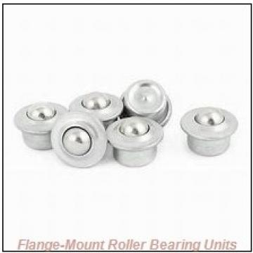 Hub City KFBE1-15/16LT Flange-Mount Roller Bearing Units